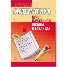 Канашевич Т.Н. Математика. Курс начальной школы в таблицах Кузьма