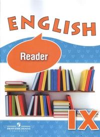 Афанасьева О. В., Михеева И. В. Английский язык. Книга для чтения. IX класс. Углубленное изучение