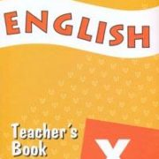 Афанасьева О. В., Михеева И. В. Английский язык. Книга для учителя. X класс. (Teacher's Book)