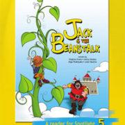 Ваулина Ю. Е. и др. Джек и бобовое зернышко. Книга для чтения. 5 класс (Jack & the Beanstalk). Английский в фокусе. Spotlight. С online поддержкой