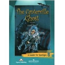 Ваулина Ю. Е. и др. Английский язык. 8 класс. Кентервильское привидение. (По О. Уайльду). Книга для чтения. Английский в фокусе. Spotlight. (The Canterville Ghost)