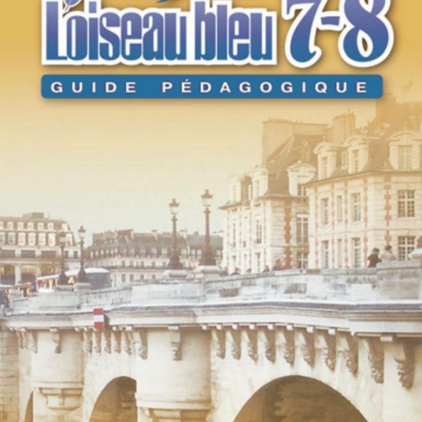 Селиванова Н. А., Шашурина А. Ю. Французский язык. Второй иностранный язык. Книга для учителя. 7-8 классы